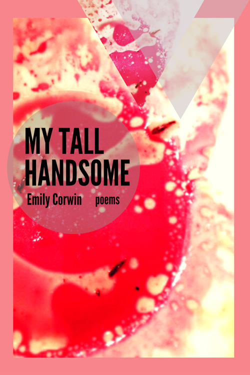 My Tall Handsome is available for purchase directly from Brain Mill Press and from print and ebook vendors everywhere.