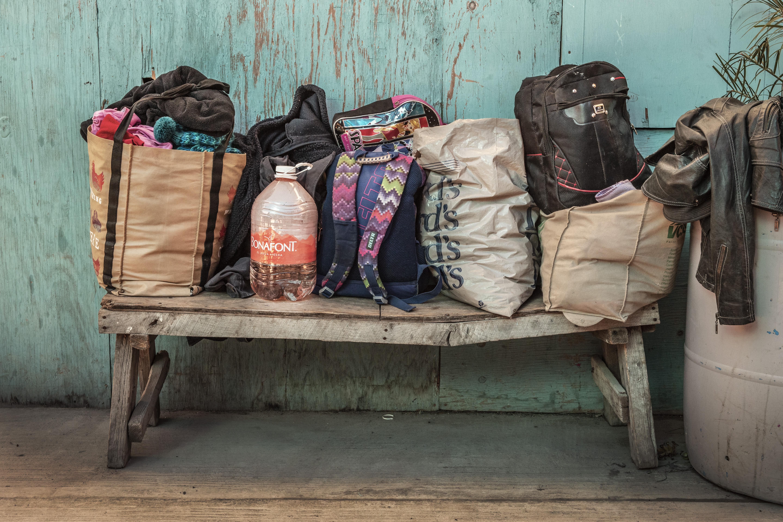 Les demandeurs d'asile attendent des jours, voire des mois, pour obtenir une réponse. Juan Carlos Tomasi/MSF
