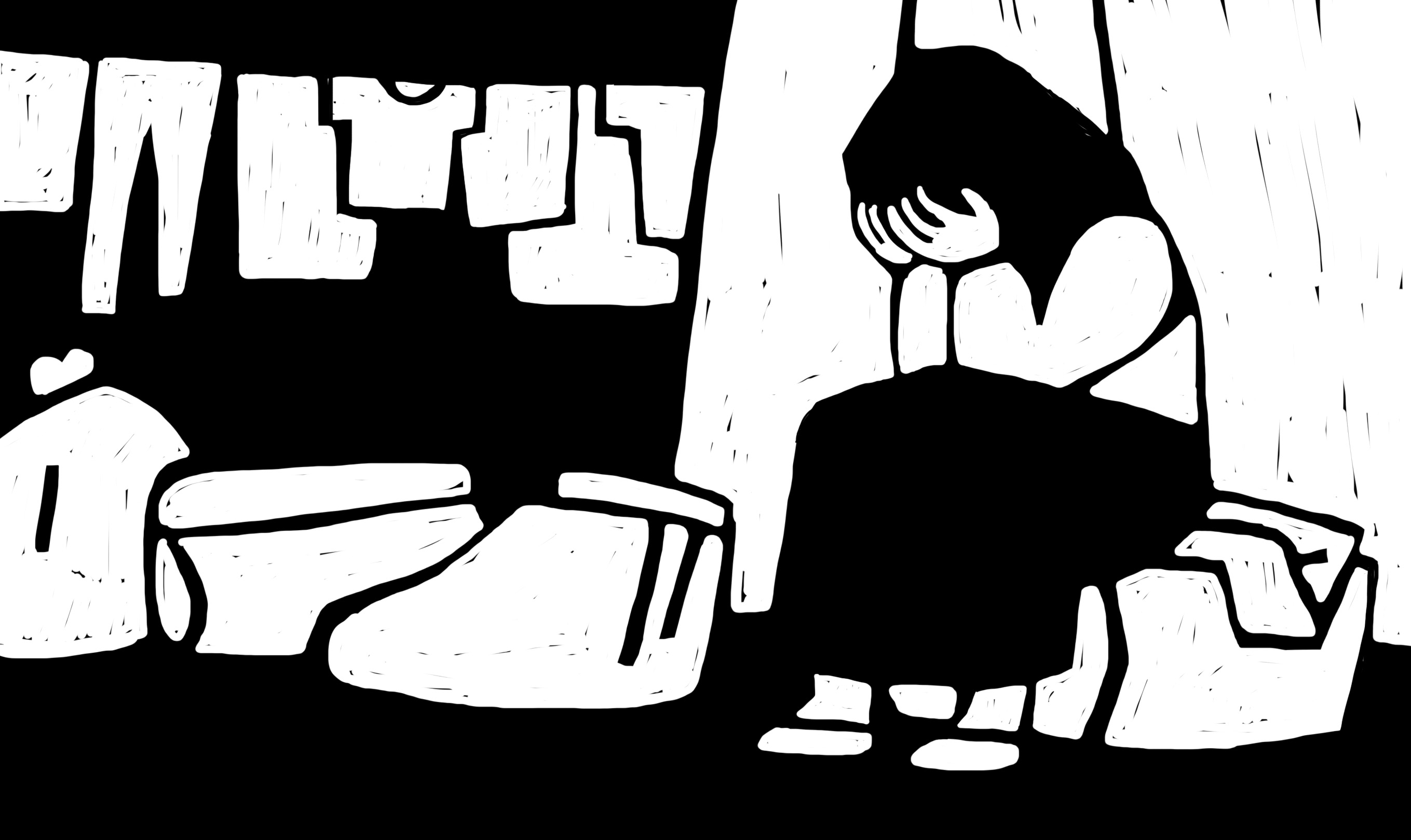 illustration : Hélène Aldeguer